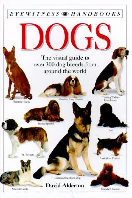 Image for DK Handbooks: Dogs