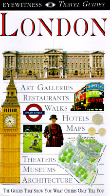 Image for London (EYEWITNESS TRAVEL GUIDE)