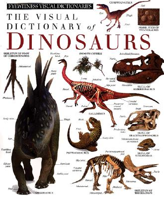 Image for The Visual Dictionary of Dinosaurs