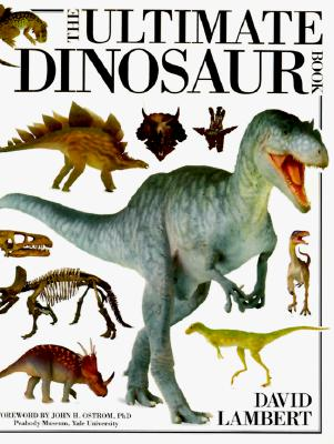 Image for Ultimate Dinosaur Book