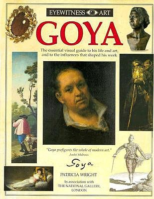 Image for Eyewitness Art: Goya