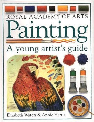 Image for Painting A Young Artist's Guide