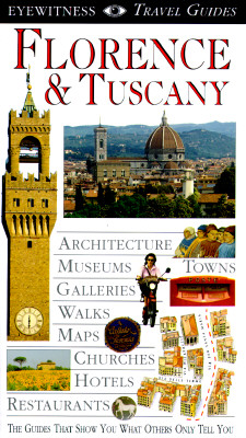 Image for Florence & Tuscany (EYEWITNESS TRAVEL GUIDE)