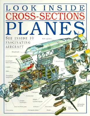 Image for LOOK IN SIDE CROSS- SECTIONS PLANES