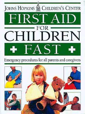 Image for First Aid for Children Fast