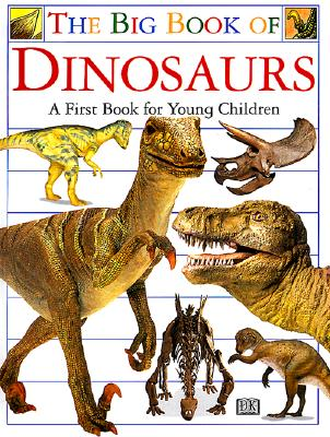 Image for Big Book of Dinosaurs
