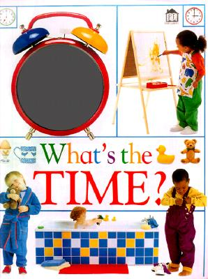Image for What's the Time