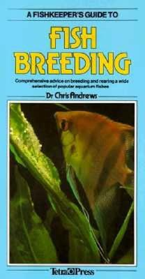 Image for A Fishkeeper's Guide to Fish Breeding