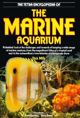 Image for Tetra Encyclopedia of the Marine Aquarium