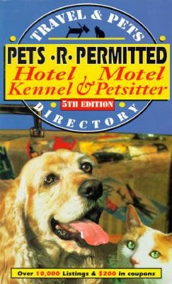 Image for PETS R PERMITTED : HOTEL  MOTEL  KENNEL