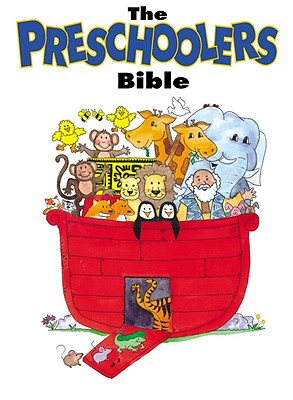 Image for PRESCHOOLERS BIBLE