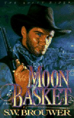 Image for Moon Basket (The Ghost Riders, Book 2)