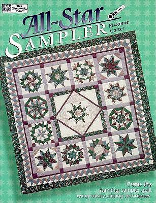 Image for All-Star Sampler
