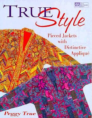Image for TRUE STYLE PIECED JACKETS WITH DISTINCTIVE APPLIQUE
