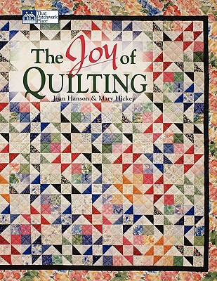 Image for JOY OF QUILTING