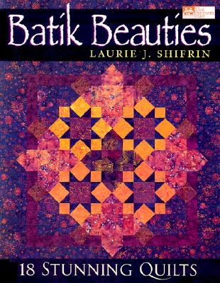 Image for BATIK BEAUTIES