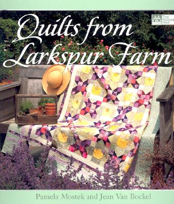 Image for Quilts from Larkspur Farm