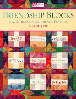 Image for Friendship Blocks: New Settings for Sentimental Favorites