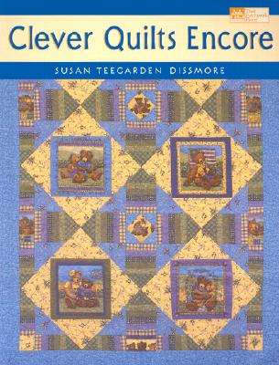 Image for Clever Quilts Encore