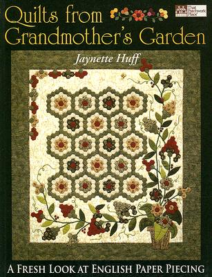 Image for Quilts from Grandmother's Garden