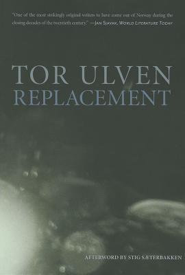 Image for Replacement (Norwegian Literature)