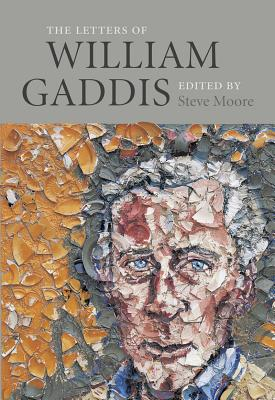 Image for LETTERS OF WILLIAM GADDIS