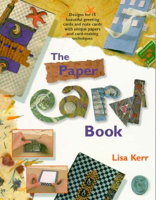 Image for The Paper Card Book