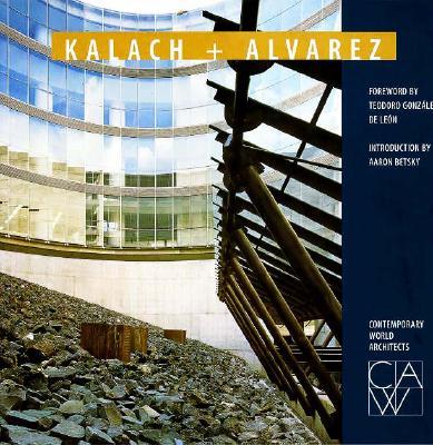 Image for Kalach & Alvarez (Contemporary World Architects)