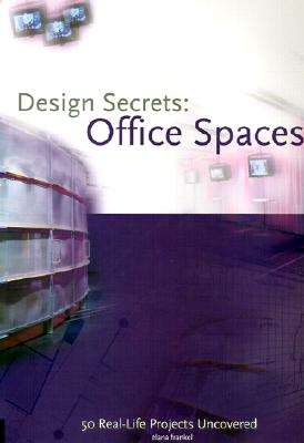 Image for Design Secrets: Office Spaces