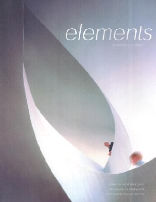 Image for Elements: Architecture in Detail