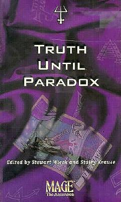 Image for *OP Truth Until Paradox (World of Darkness)