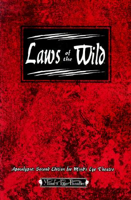 Image for Laws of the Wild : Apocalypse; Second Edition for Mind's Eye Theatre