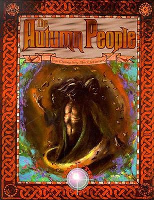 Image for The Autumn People (Changeling: The Dreaming)