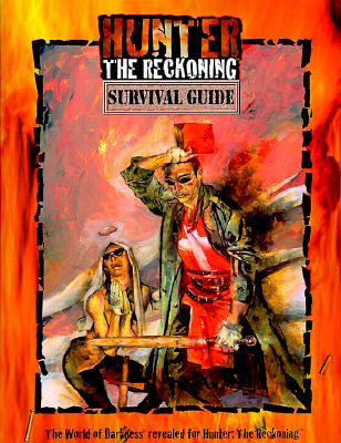 Image for Hunter the Reckoning