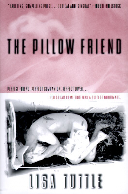 Image for The Pillow Friend