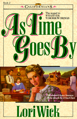 Image for As Time Goes by (California Series, Book 2)