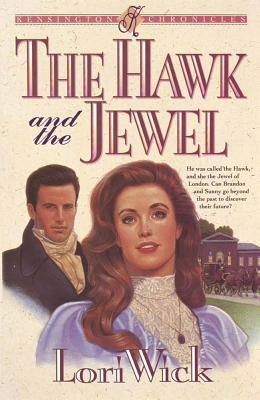 Image for The Hawk And The Jewel