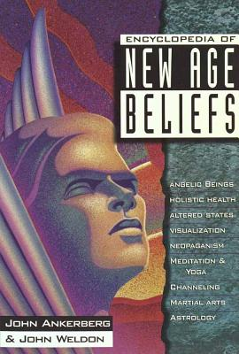 Image for Encyclopedia of New Age Beliefs (In Defense of the Faith Series, 1)