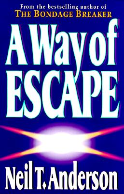 Image for A Way of Escape