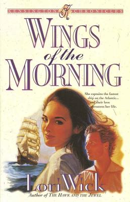 Image for Wings of the Morning