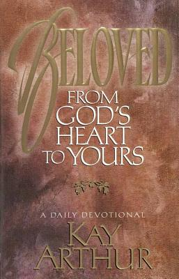 Image for Beloved: From God's Heart to Yours : A Daily Devotional