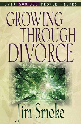 Image for GROWING THROUGH DIVORCE