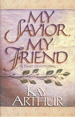 Image for My Savior, My Friend