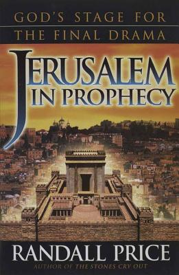 Image for Jerusalem in Prophecy