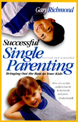 Image for Successful Single Parenting