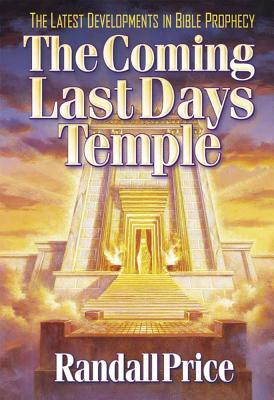 Image for The Coming Last Days Temple