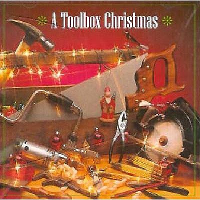 Image for A Toolbox Christmas
