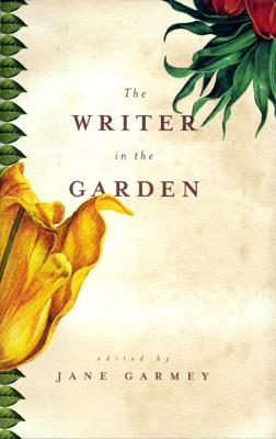 Image for The Writer in the Garden