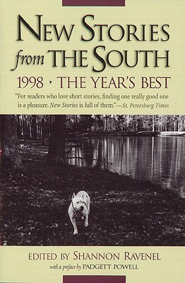 Image for New Stories from the South 1998: The Year's Best