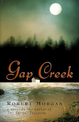 Image for Gap Creek. (signed)
